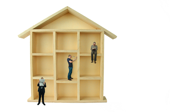 Things You Need To Do When Moving Home