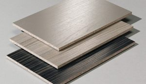 The Numerous Color Textures Of Melamine Faced Mdf