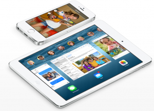 The All New Apple iOS 8: Features and Specs