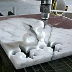Discover The Many Applications Of Waterjet Cutting Machine