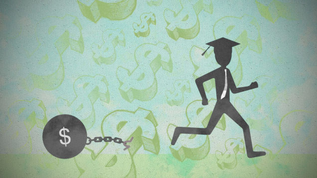 Beware: Default On Student Loans Carry Legal Consequences