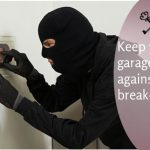 Car Safety: Why You Should Lock Your Garage