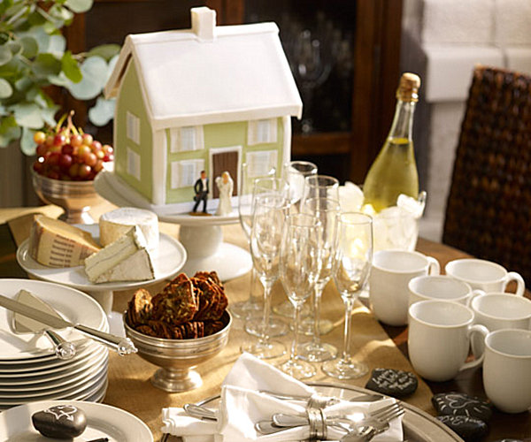 Best House Warming Party Ideas