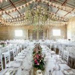 Few Tips On Planning A Beautiful Wedding At Home