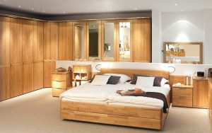 Designing The Bed Rooms For Excellent Stay At Night