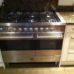Learn How To Install Residential Cookers