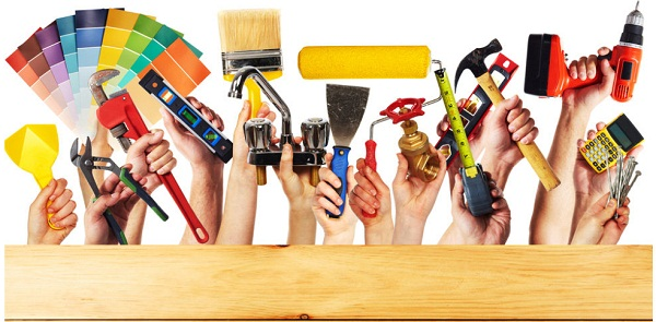 Building A DIY Kit: Tools and Safety Wear