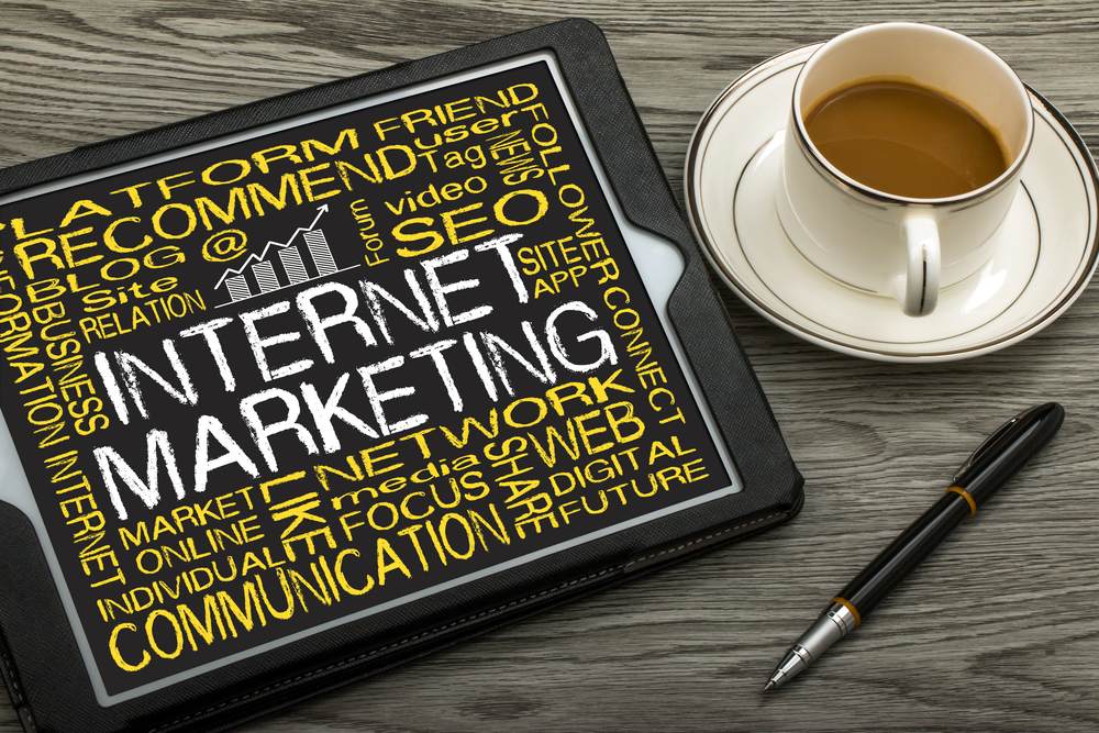 Top 5 Online Marketing Trends For The Year 2015