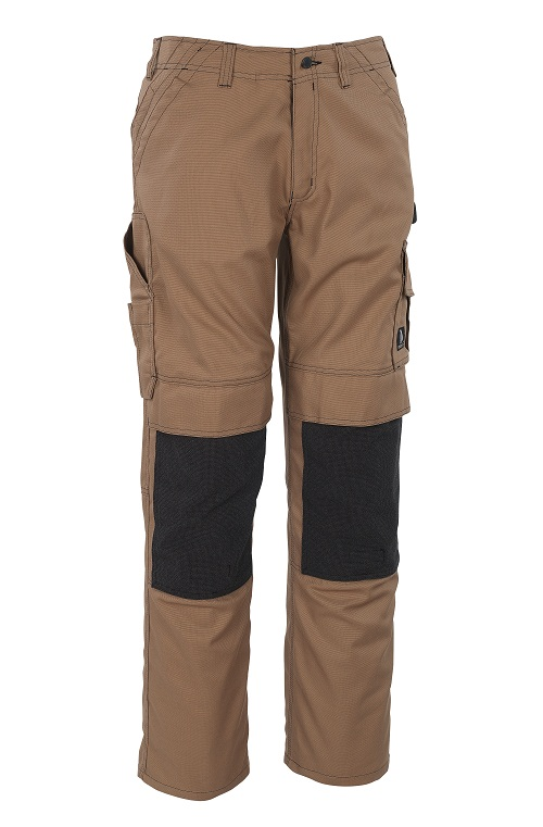 Protect Your Knees: Mascot Work Pants With Knee Pad Pockets