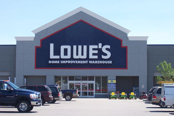 Lowe's Making Huge Investments In Canada While Helping Improve The Communities That They Serve
