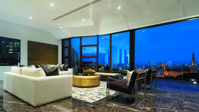 Staying In Luxurious Penthouses In South Africa