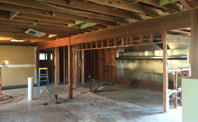 What To Consider Before Undergoing A Remodel