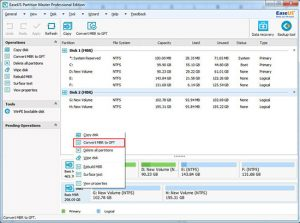 All You Need To Know About The Partition Master Free 10.5