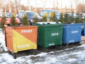 4 Ways To Manage Waste At Home