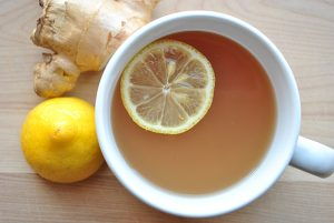 How To Use Ginger To Soothe Sore Throats?