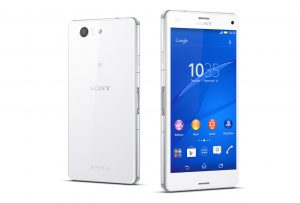 SONY XPERIA Z3 + OFFICIAL: Specs and Features