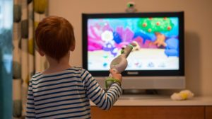 Watching TV For Children's Education: Good Or Bad?