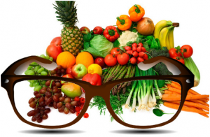8 Foods To Protect and Improve Eye Sight