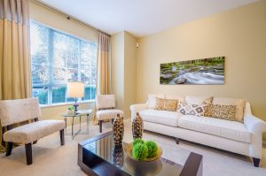 Designing Luxurious Living Room Without Breaking The Bank