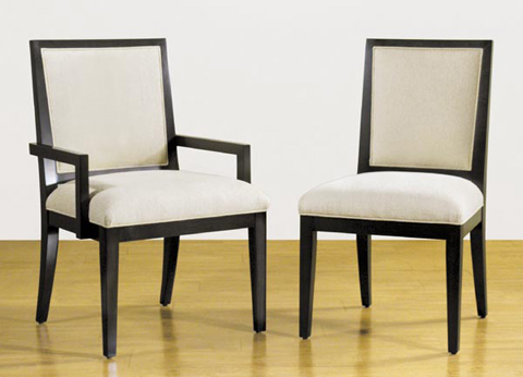 Choosing The Right Dining Chairs Singapore Furniture Industry Can Offer