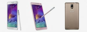Samsung Galaxy Note 5: Smartphone With An Interesting Display