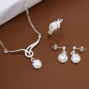 Silver Plated Earrings- The Most Suitable Piece Of Jewelry For Any Occasion
