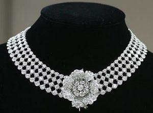 What Areas Should You Focus On While Buying A Diamond Necklace?