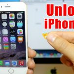 How To Unlock iPhone 6 Easily?