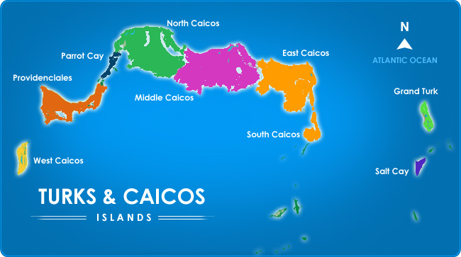 An Island Guide To The Turks and Caicos