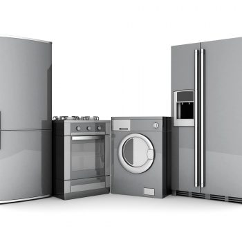 Fridge and Washer Problems? Here's How To Solve Them
