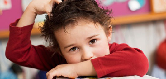 How To Help A Child Overcome Excessive Anger