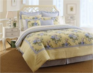 Spruce Up Your Bedroom With Exquisite Bedspreads