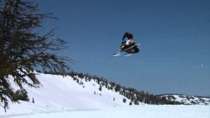 Experience Thrill Of Snowmobiling In Colorado