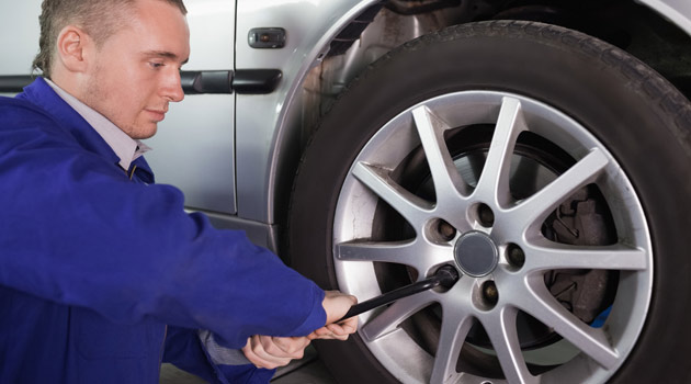 When To Change Your Car Tyres