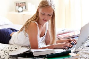 College Essentials - How To Write An Effective Application?