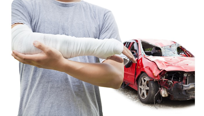 4 Types of At-Fault Car Accidents