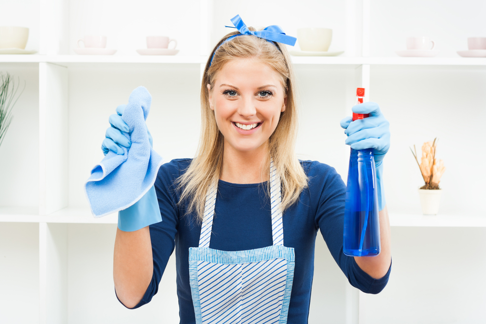 Simple Steps For Home Mold Remediation