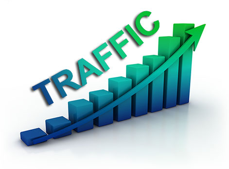 How Very New Websites Could Gain Traffic Faster?