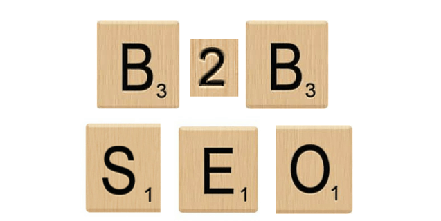 SEO for B-to-B Purposes