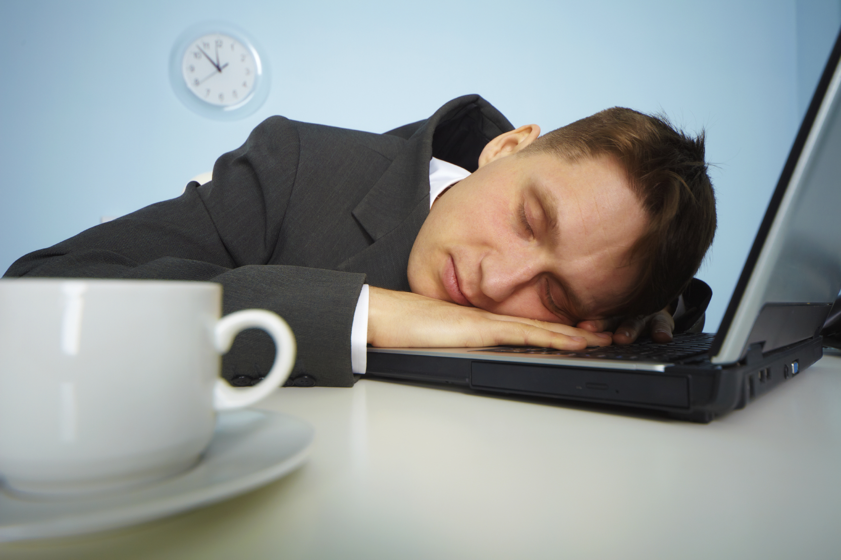 5 Things You Should Not Do When You're Tired