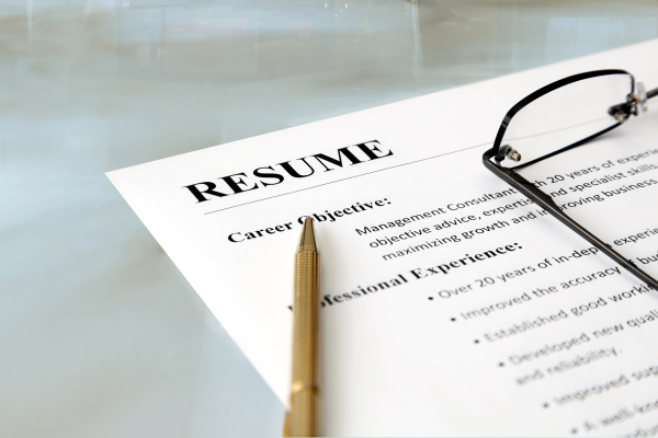 9 Important Points To Mention In Your Resume