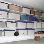 Why We Use Garage Shelving?