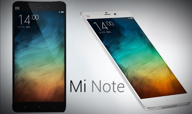 Xiaomi Mi Note 2: 4GB RAM And 16MP Camera, Rumored To Launch In November