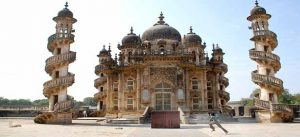 Junagadh - A Town Dotted By Multiple Edifices From The Medieval Era