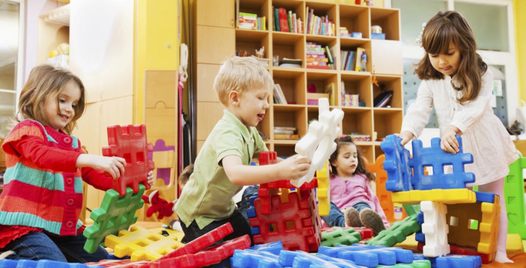 Preschool Centres: A blessing For Your Child