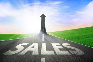 BUILD CUSTOMER TRUST TO BOOST YOUR SALES THROUGH PERSONAL INTERACTION
