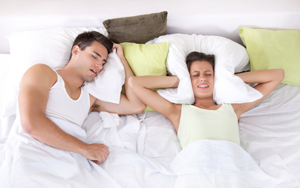 Snoring – A Few Effective Quick Fixes That Might Just Work