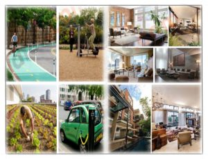 Bharti Realty The Delhi Ridges – A Residential Project Abound With Nature