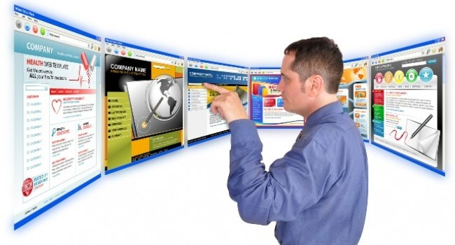 How To Astutely Design Your Website?