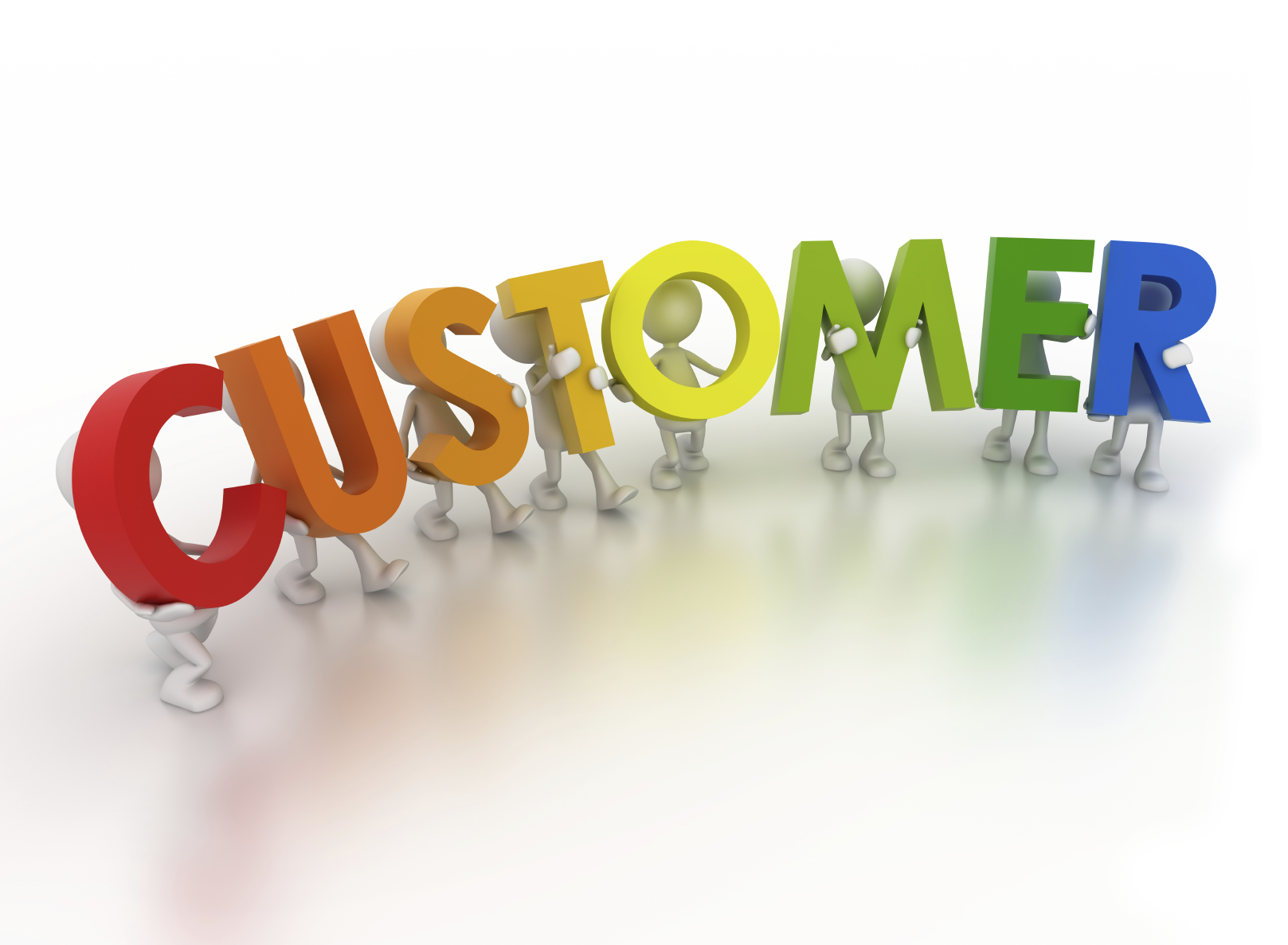How to Successfully Attract Customers by genesisinstoremarketing.com.au